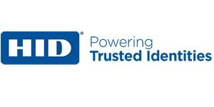 logotipo HID Global
