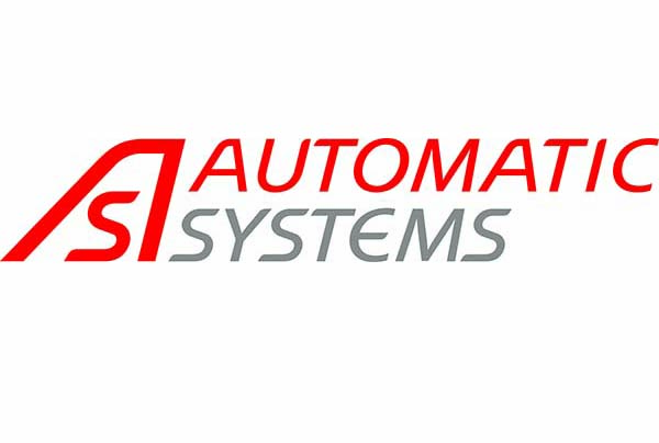 Logotipo Automatic Systems