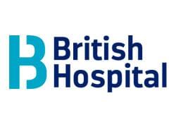 BRITISH HOSPITAL