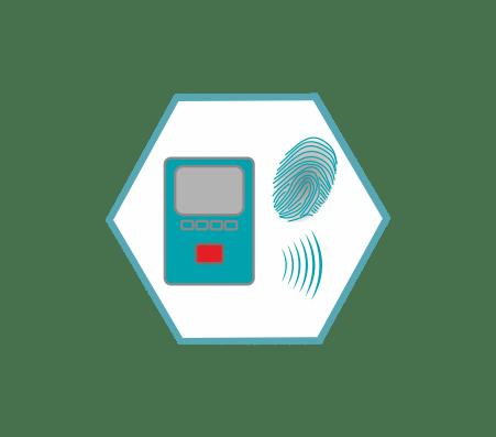 terminais biometricos
