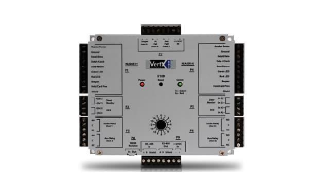 expansor vertx-v100-controller-ds-en