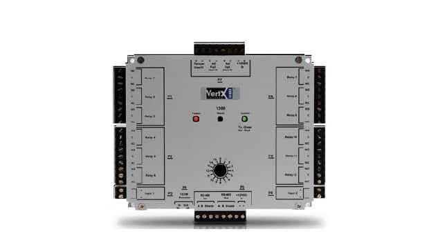 Controladora de output vertx v300
